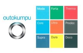 Werkstoffauswahl von Outokumpu