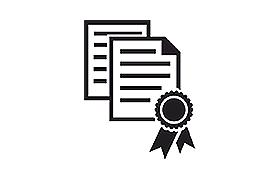Zertifikate und Richtlinien