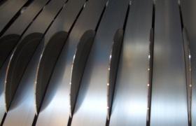 Nos service / steel service center
