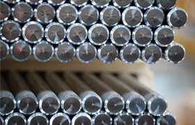 Aluminium en alliages de décolletage