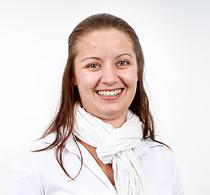 Ihre Kontaktperson: Andrea Güggi